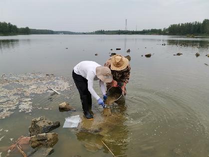 """2020.9面向""""十四五"""",江苏省2020下半年水生生物监测采样正式启动3.jpg"""