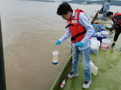 2020.9兼职app前十深入应用环境DNA技术开展长江(江苏段)鱼类和水生态监测工作1.jpg